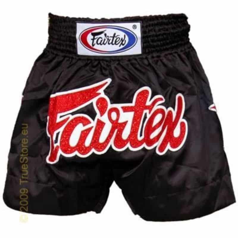 Pantaloncini Fairtex Muay Thai
