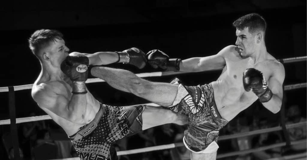 Migliori allenamenti Muay Thai