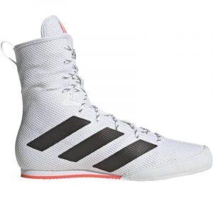 Scarpa Adidas Box Hog 3 Scarpe da Pugilato