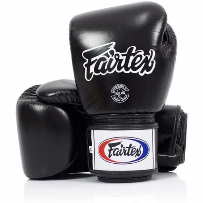 Guantoni Muay Thai Fairtex Sparring