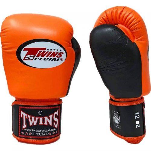 Guantoni da Boxe Twins Bgvl-3T