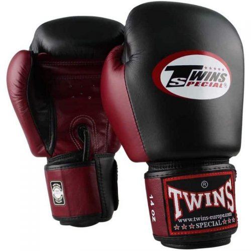 Guanti da Boxe Twins Professional BGVL3