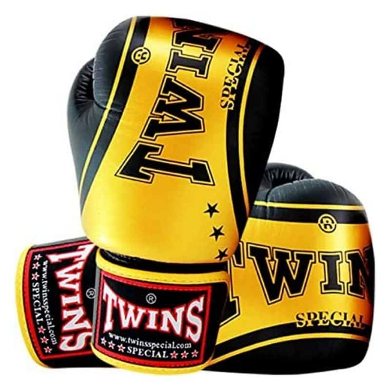 Guantoni da Boxe Twins TW4