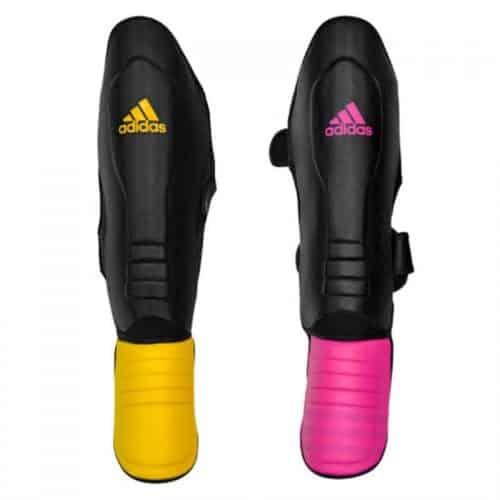 Paratibia Adidas Super Pro