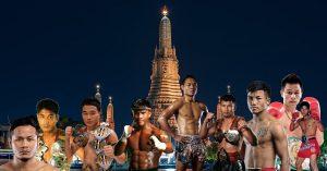 i 10 campioni muay thai che devi assolutamente conoscere