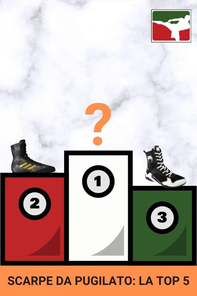 scarpe da pugilato top 5 guantoni italia