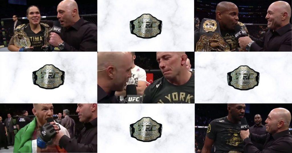 I 10 Migliori Fighters MMA dei Nostri tempi