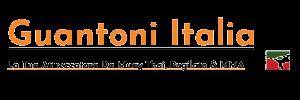 Guantoni italia logo