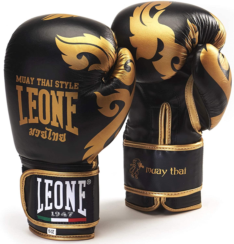 leone Muay Thai Style 1